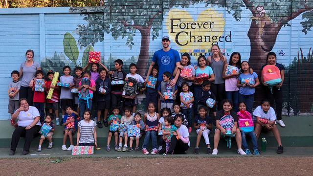 Ben Heller visits Guatemala