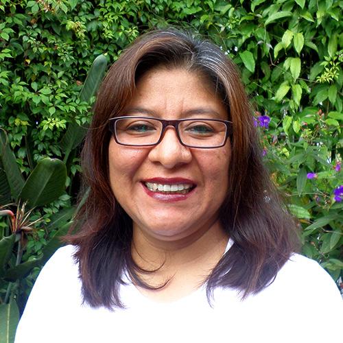 Bertha Cuyún