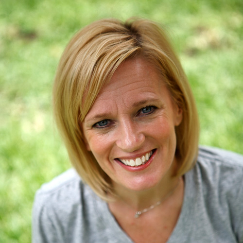 Heather Radu