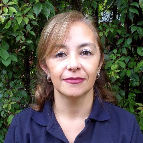 Sigrid Soberanis