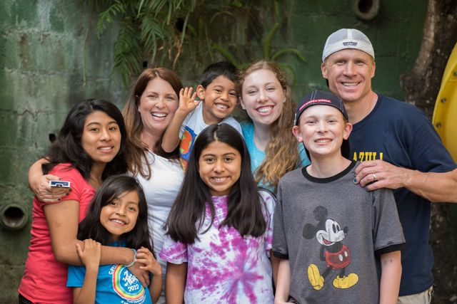 Visit Dorie's Promise Guatemala