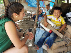 Mission Trip to Dories Promise Guatemala