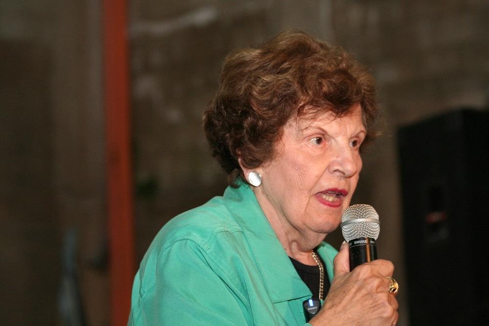 Dorie Van Stone, Author and Orphan Ambassador, Passes Away
