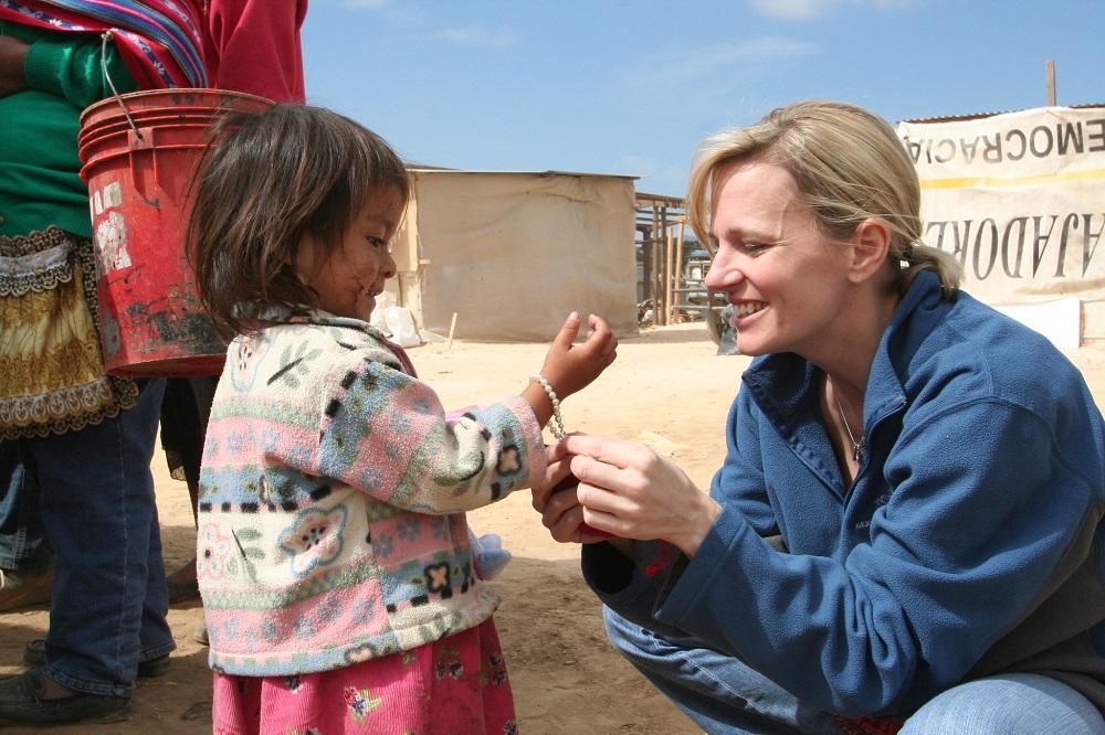 Heather Radu, Guatemala 2010