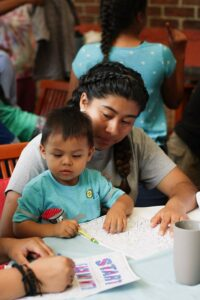 We are grateful for the resources we have to serve the children of Dorie's Promise.