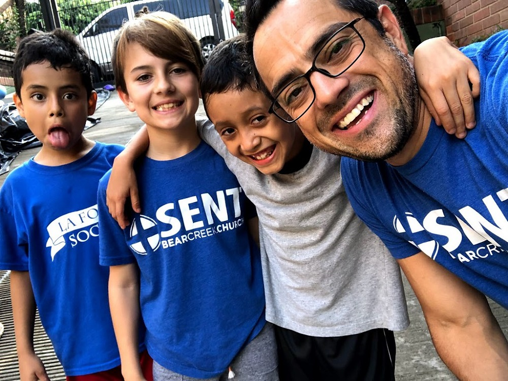 2019 Mission at Dorie's Promise Guatemala