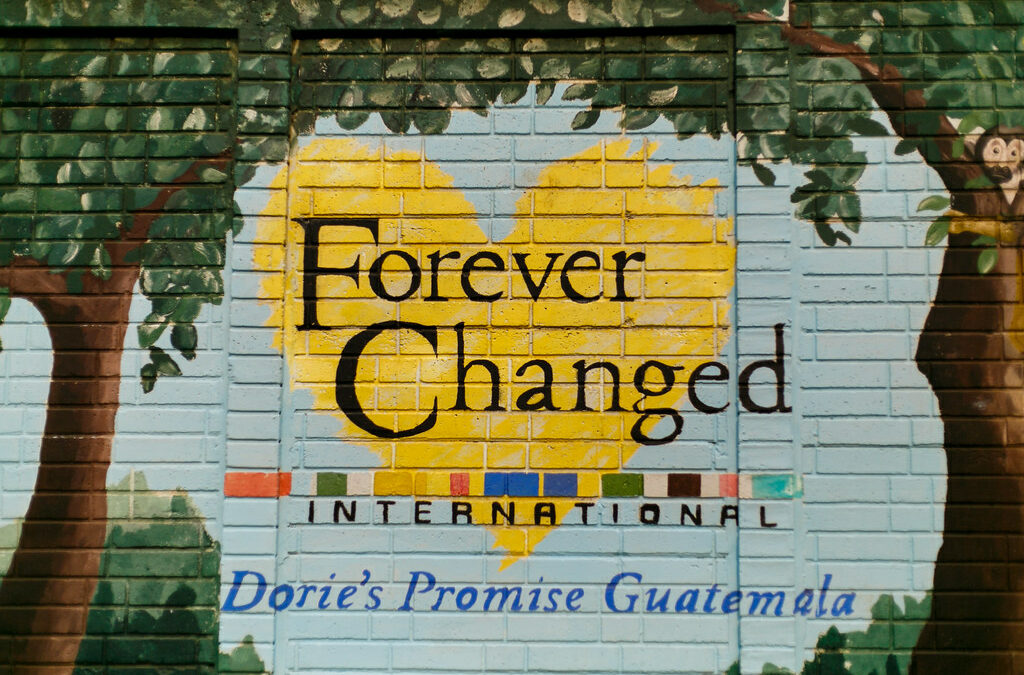 COVID-19 in Guatemala, Update from Dorie's Promise