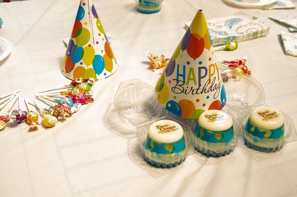 Birthdays at Dorie's Promise