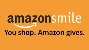 Shop through Amazon Smile.