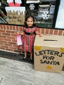 Operation Letters to Santa