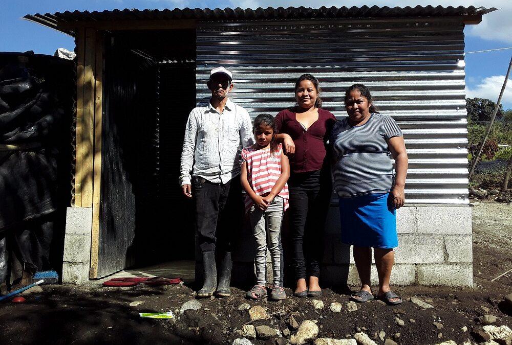 Preserving Families in San Nicolas