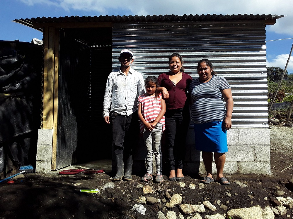 Preserving Families in San Nicolas