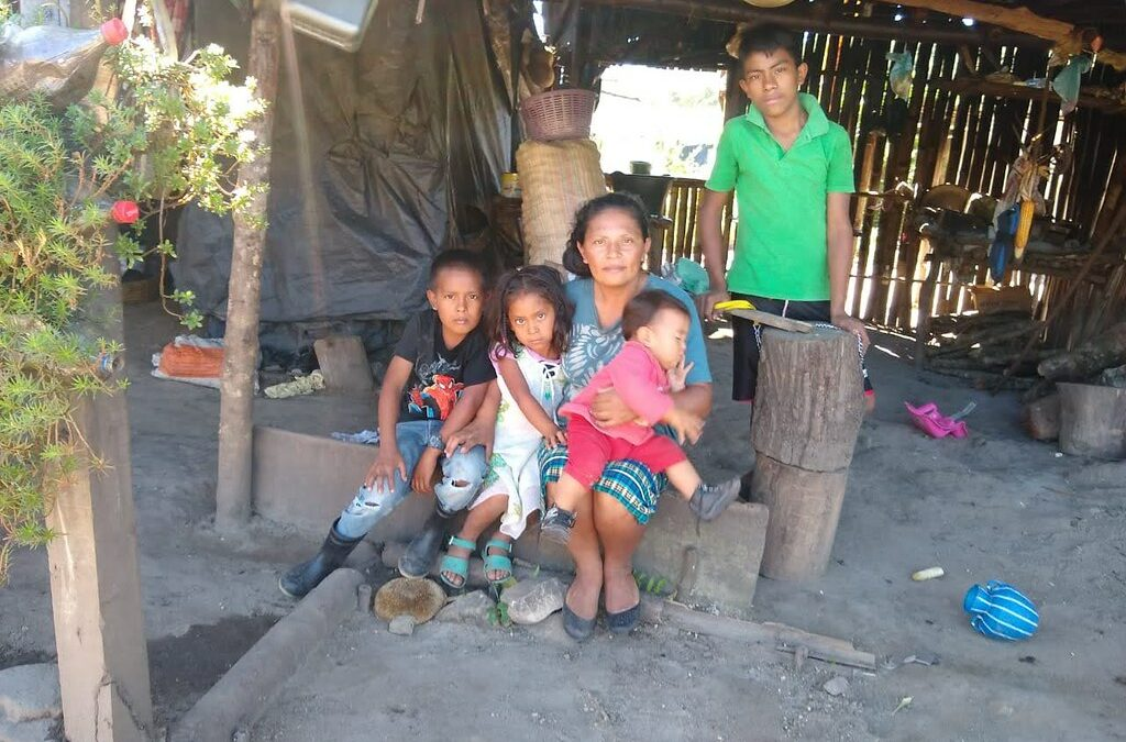 A Shared Vision for the Future: Dorie's Promise and San Nicolas
