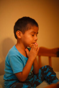 Pray with us for the children who have left our home.