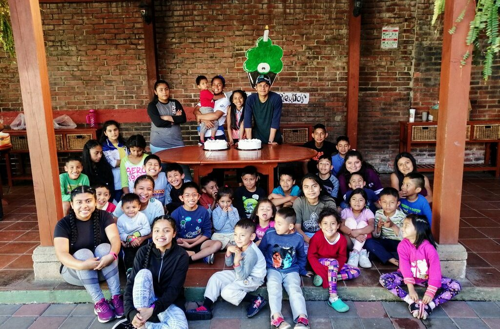 The More, the Merrier – Celebrating Siblings at Dorie's Promise