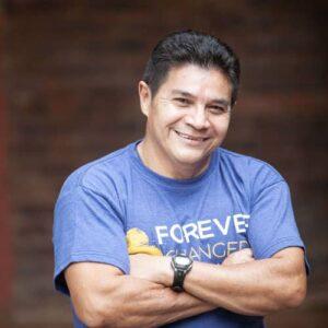 Abel Garcia